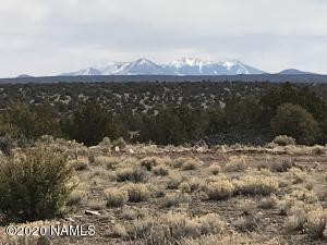 7047 W Painted Rock Trail, Williams, AZ 86046