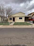 504 W Mahoney Street, Winslow, AZ 86047