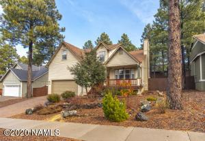 4696 S House Rock Trail, Flagstaff, AZ 86005