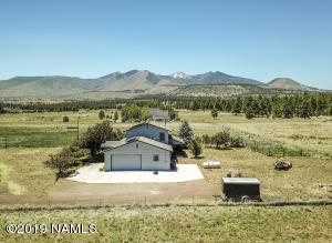 5775 Girls Ranch Road, Flagstaff, AZ 86004