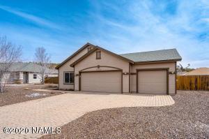 4680 N Bellemont Springs, Bellemont, AZ 86015