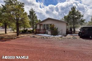 1942 Forest Circle, Parks, AZ 86018