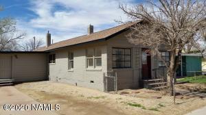 709 N Williamson Avenue, Winslow, AZ 86047
