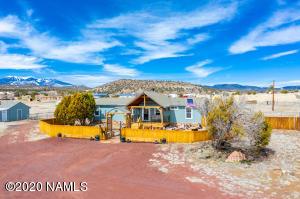 13055 Townsend Winona Road, Flagstaff, AZ 86004
