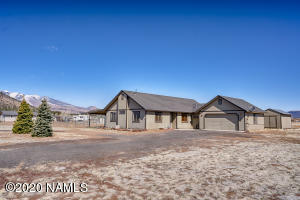 7865 Sundance Trail, Flagstaff, AZ 86004