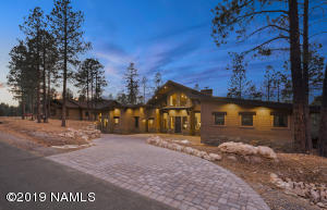 3465 S Clubhouse Circle, Flagstaff, AZ 86005
