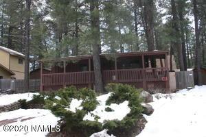 2785 Bird Springs Ovi, Flagstaff, AZ 86005