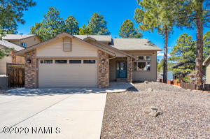 5011 S Pyrite Road, Flagstaff, AZ 86001