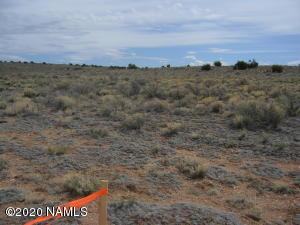 Off Crystal Vw, Williams, AZ 86046