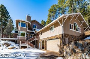 5015 Hidden Hollow Road, Flagstaff, AZ 86001
