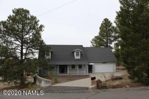 333 S Slagel Street, Williams, AZ 86046