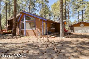 3768 Ancient Trail, Flagstaff, AZ 86001