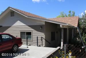 111 Sherwood Lane, Flagstaff, AZ 86001