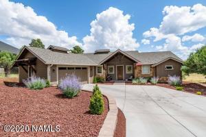 262 Trilogy Drive, Williams, AZ 86046