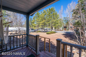 245 E Cedar Wood Drive, Munds Park, AZ 86017
