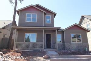 2939 S Pardo Calle, Flagstaff, AZ 86001