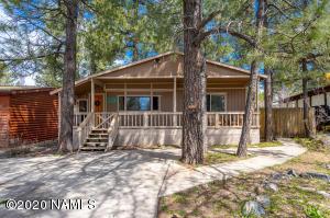 220 E Oak Drive, Munds Park, AZ 86017