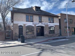 217 S San Francisco Street, Flagstaff, AZ 86001