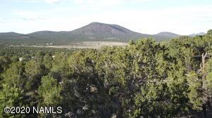 1026 E San Marcos Road, Williams, AZ 86046