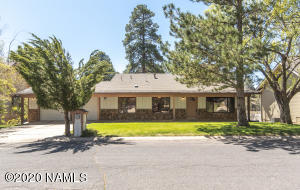 2212 N Timberline Road, Flagstaff, AZ 86004