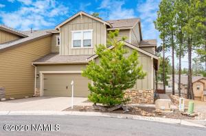 3183 S Marryvale Lane, Flagstaff, AZ 86005
