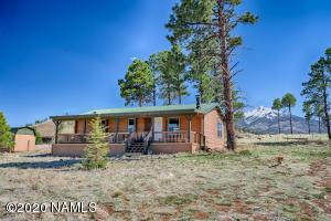 12034 N Summit Drive, Flagstaff, AZ 86001