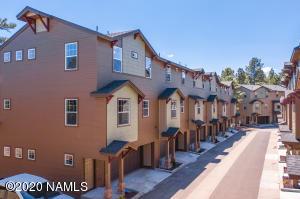 2537 W Cripple Creek Drive, Flagstaff, AZ 86001