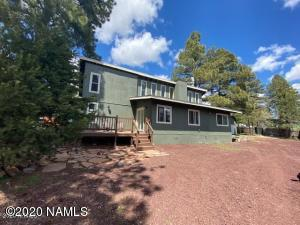 2713 Mesa Trail, Flagstaff, AZ 86005