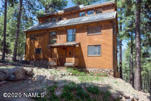 5025 Hidden Hollow Road, Flagstaff, AZ 86001