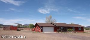 6115 Last Chance Road, Flagstaff, AZ 86004