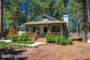 3049 Buffalo Trail, Flagstaff, AZ 86005