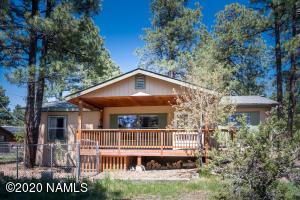 17120 Deer Run Road, Munds Park, AZ 86017