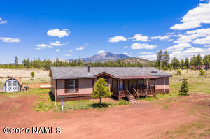 13689 E Beale Mountain Road, Parks, AZ 86018
