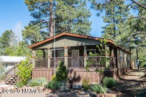 750 Hillside Drive, Munds Park, AZ 86017