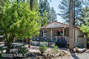 17365 S Peyote Drive, Munds Park, AZ 86017