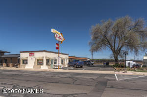 219 E Rte 66, Williams, AZ 86046