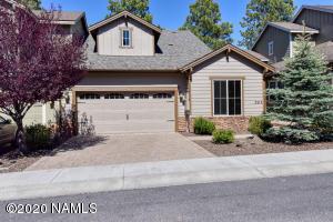 3212 S Marryvale Lane, Flagstaff, AZ 86005