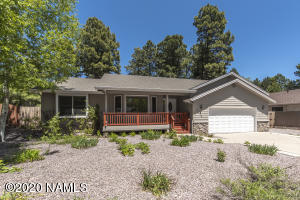 2478 S Highland Mesa Road, Flagstaff, AZ 86001