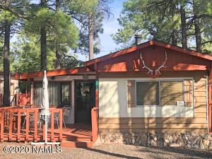 1205 E Coyote Road, Munds Park, AZ 86017