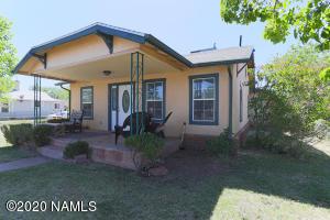 801 N Williamson Avenue, Winslow, AZ 86047