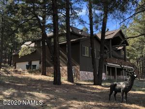 6705 Virgil Way Way, Flagstaff, AZ 86001