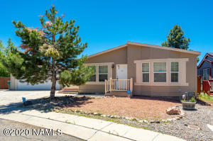 1854 W Mattingly Loop, Flagstaff, AZ 86005