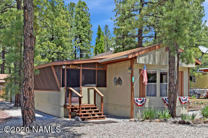 140 E Cedar Wood Drive, Munds Park, AZ 86017