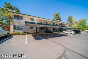 3200 Litzler Drive, 11-245, Flagstaff, AZ 86001