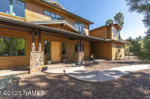 2988 N Kristin Drive, Flagstaff, AZ 86001