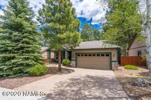 4732 S House Rock Trail, Flagstaff, AZ 86001