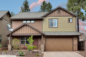 2465 W Pollo Circle, Flagstaff, AZ 86001