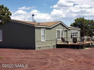 47 S Wedgewood Drive, Williams, AZ 86046