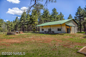 12363 Bluebird Meadow Rd Road, Parks, AZ 86018