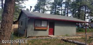 3584 Tonowanda, Flagstaff, AZ 86005